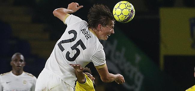 Foto: 'Fiorentina wil Genk overtuigen door speler in deal te betrekken'