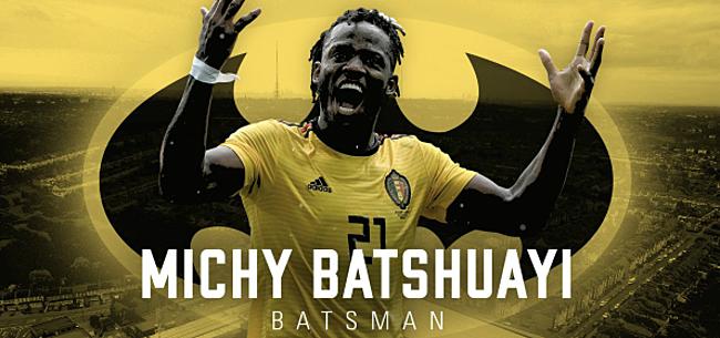 Foto: Transfer toch rond: Batshuayi terug in de Premier League