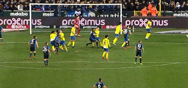 Foto: Penalty Club doet stof opwaaien: