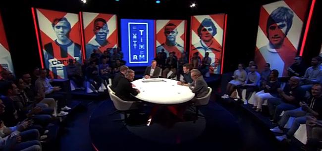 Foto: Extra Time-panel duidt zondebok Club aan: