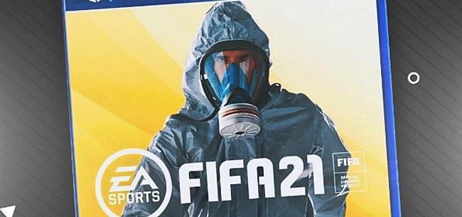 Foto: Niemand ontsnapt: coronavirus heeft drastische invloed op FIFA 21