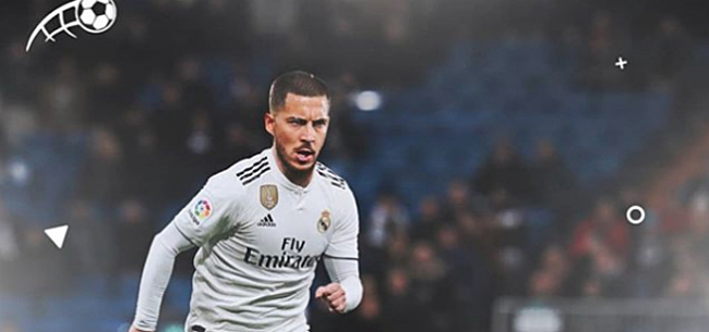 Foto: Hazard twee maal in top tien 'duurste Belgische transfers'