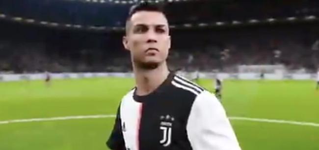 Foto: Ontbreken Juventus heeft zware gevolgen voor makers FIFA 20