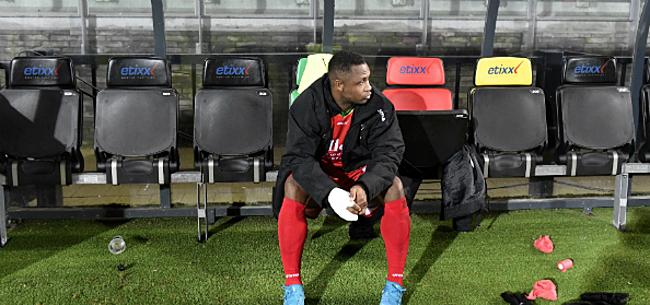 Foto: KV Oostende mag oude lieveling verwelkomen op training