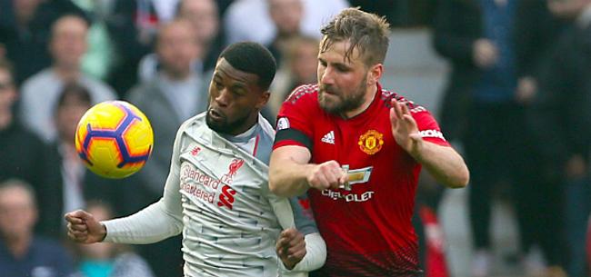 Foto: 'United wil transferplan Liverpool verpesten'