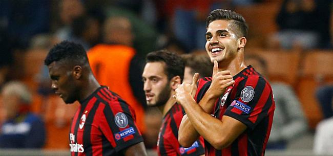 Foto: 'AC Milan zet verrassende Rode Duivel op verlanglijstje'