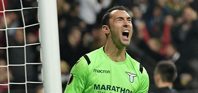 Foto: 'Lazio lijkt Proto slecht nieuws te gaan bezorgen'