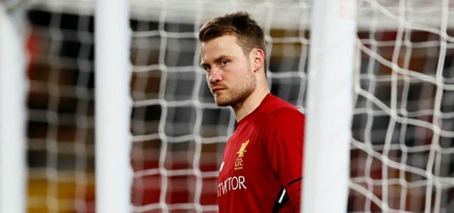 Foto: Einde verhaal voor Mignolet bij Liverpool na nieuwe domper?