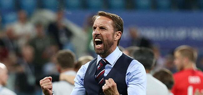 Foto: 'Southgate wellicht niet lang door als bondscoach van Engeland'