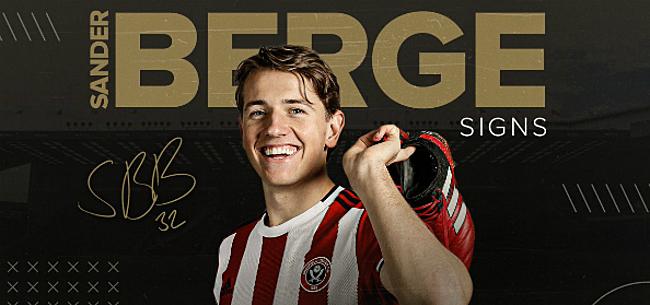 Foto: Witte rook uit Sheffield: Berge voor recordsom naar Premier League