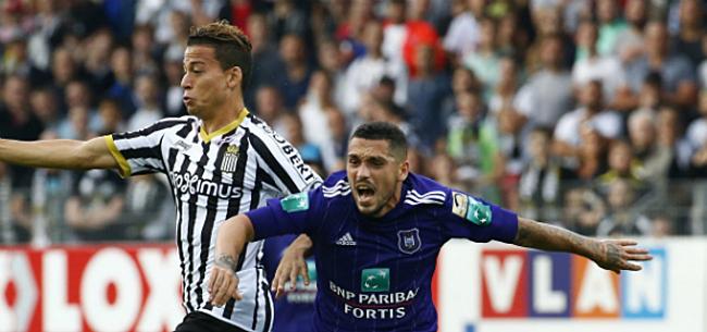 Foto: 'Anderlecht accepteert dit bod op Stanciu'