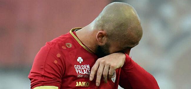 Foto: 'Antwerp krijgt verrassend nieuws over blessure Defour'