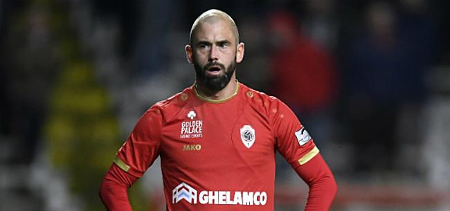 Foto: Ideaal moment voor terugkeer van Defour naar KV Mechelen?