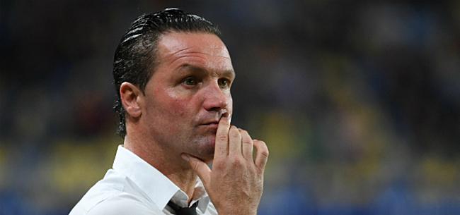 Foto: Gaat Beerschot-Wilrijk in zee met ex-speler van KV Mechelen?