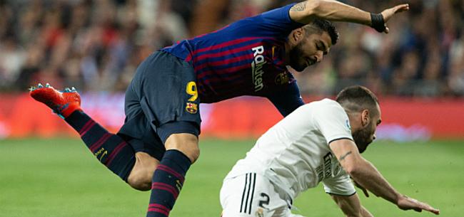 Foto: Barça en Real vinden akkoord over nieuwe datum Clasico