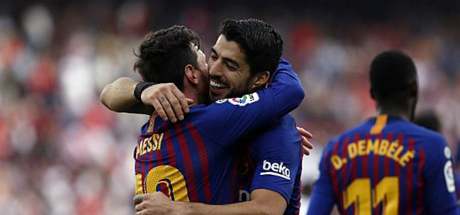 Foto: 'Barcelona zet nieuw transferoffensief in gang'