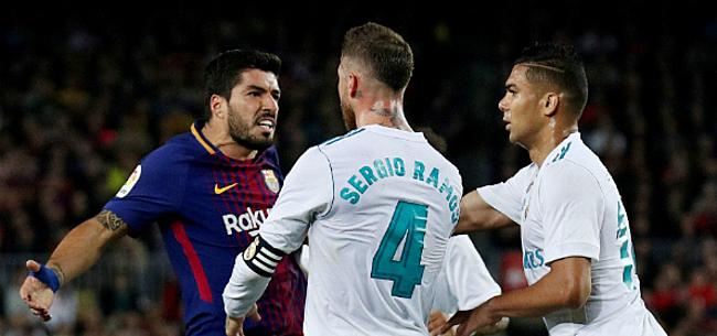 Foto: Barca troeft Real af met salarisbudget: circa 30 miljoen verschil