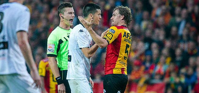 Foto: Promovendus KV Mechelen komt naast Club Brugge aan de leiding na fraaie zege