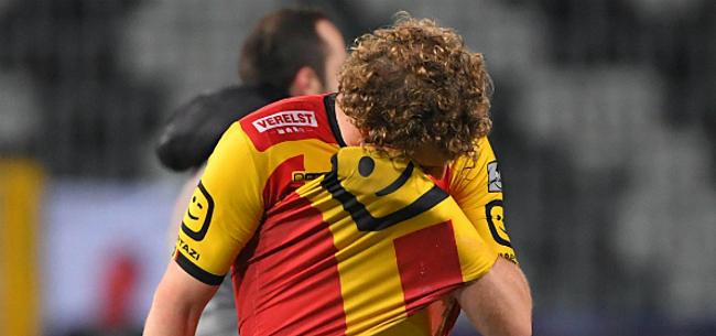Foto: 'Nieuwe financiële opdoffer dreigt voor Belgische clubs na uitspraak rechtbank'