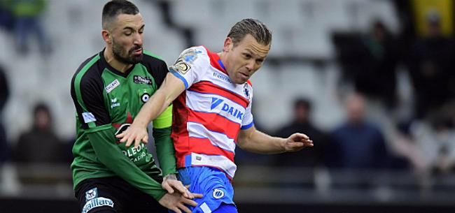 Foto: 'Cercle, Club en RSCA riskeren forse boetes bij Pro League'