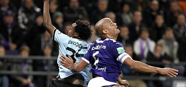 Foto: Selectie bekend: Club met flinke opsteker naar Brussel