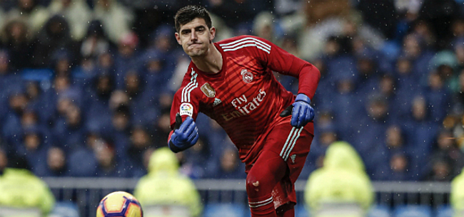 Foto: Spaanse pers lovend na clean-sheet: