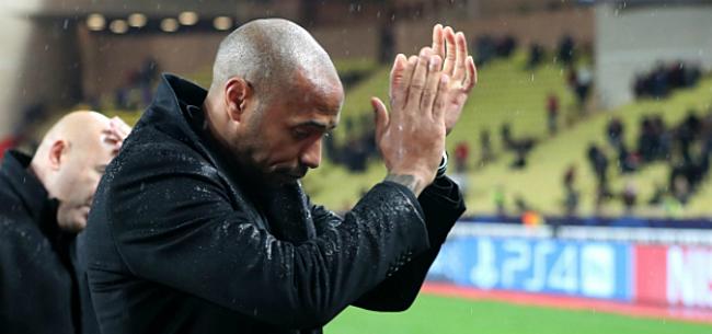 Foto: OFFICIEEL: Henry mag wereldster verwelkomen bij AS Monaco