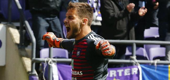 Foto: 'Anderlecht wil zeldzame sterkhouder behouden'