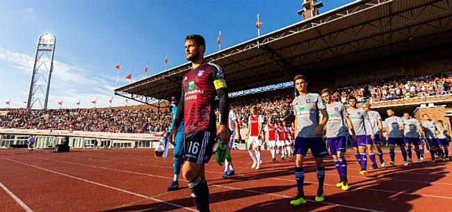 Foto: Didillon benoemt doorslaggevende factor in zijn keuze voor Anderlecht