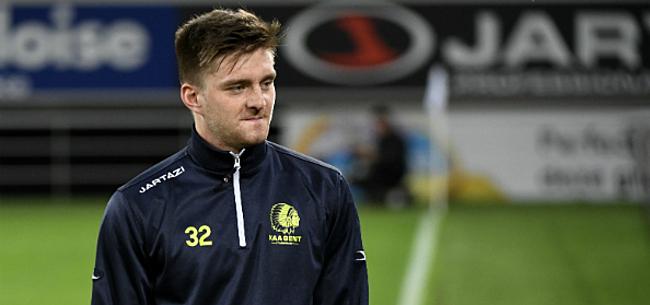 Foto: Foket komt met transfernieuws voor Anderlecht