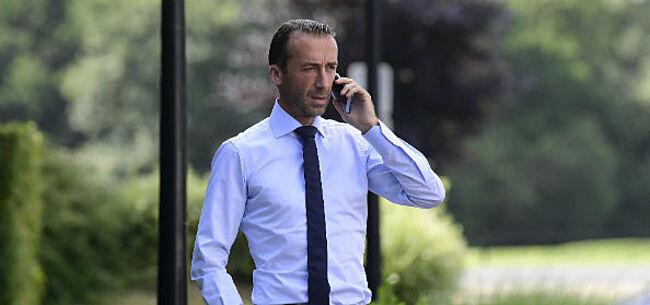 Foto: Beerschot suggereert strenge sanctie voor KV Mechelen: