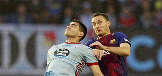 Foto: Vermaelen komt met duidelijk statement over zijn toekomst bij FC Barcelona