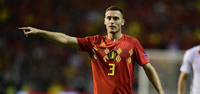 Foto: 'Vermaelen kan opnieuw gewezen Barça-ster als ploegmaat verwelkomen'