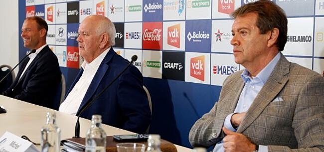 Foto: 'AA Gent nog niet klaar: nieuwe versterking op komst'