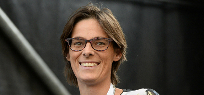 Foto: Beerschot maakt grote plannen bekend: opvallende rol Tia Hellebaut