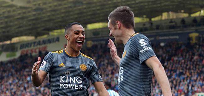 Foto: TRANSFERUURTJE: 'Anderlecht volgt nieuwe spits, zware klap voor Courtois'
