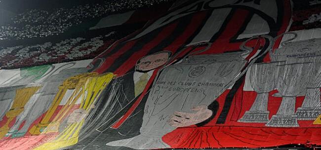Foto: 'Milan maakt werk van spraakmakende terugkeer'