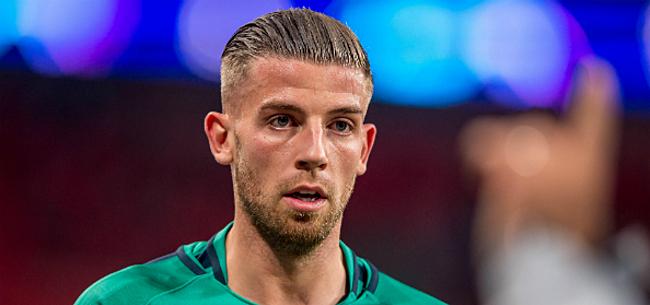 Foto: 'Tottenham wil Alderweireld stevige transferklap verkopen'