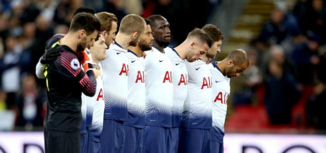 Foto: 'Tottenham houdt uitverkoop en ook Rode Duivel mag weg'