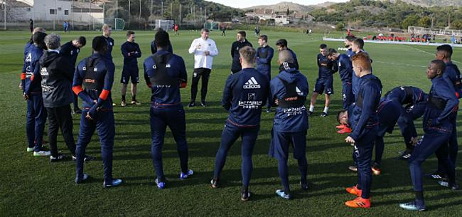 Foto: Te duur: 'Anderlecht laat international definitief links liggen'