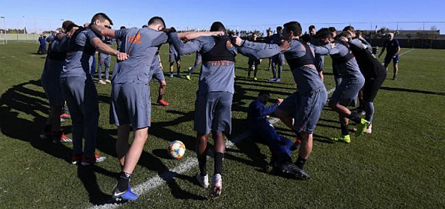 Foto: 'Anderlecht zet vaart: volgende transfer nagenoeg rond'