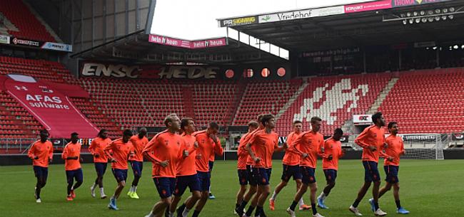 Foto: AZ-coach vreest drie spelers van 'vechtmachine' Antwerp