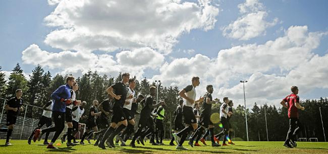 Foto: 'Club haalt twee potentiële goudhaantjes naar Jan Breydel'