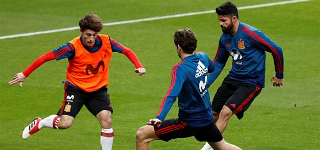 Foto: UPDATE: Spanje verrast toch weer met nieuwe bondscoach