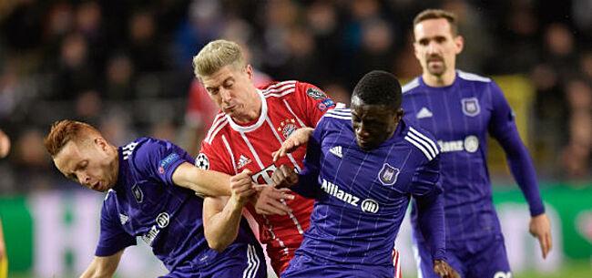 Foto: 'Nantes verlost Anderlecht na Trebel ook van tweede overbodige speler'