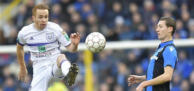 Foto: 'Anderlecht en Club azen op dezelfde defensieve versterking'