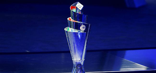 Foto: 'Nations League nu al op de schop: Duitsland degradeert toch niet'