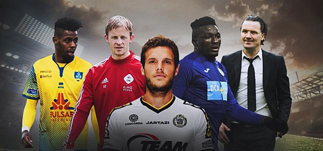 Foto: Promotiehoop in de Proximus League: Wie houdt Beerschot van de titel?