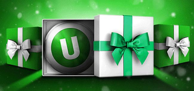 Foto: Tel mee af met Unibet.be en ontvang dagelijks een fraai geschenk!