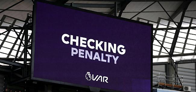 Foto: Premier League voert nu al grote wijzigingen door aan VAR